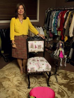 Closet Confidential: Jenny Senter