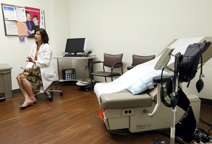 Nurse practitioners to play bigger role in health care