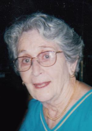 Rose Mary Magliolo Hanson