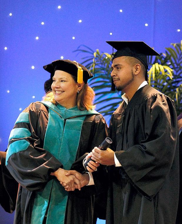 COM graduation