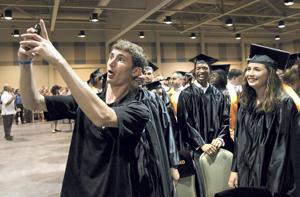 TAMUG graduation