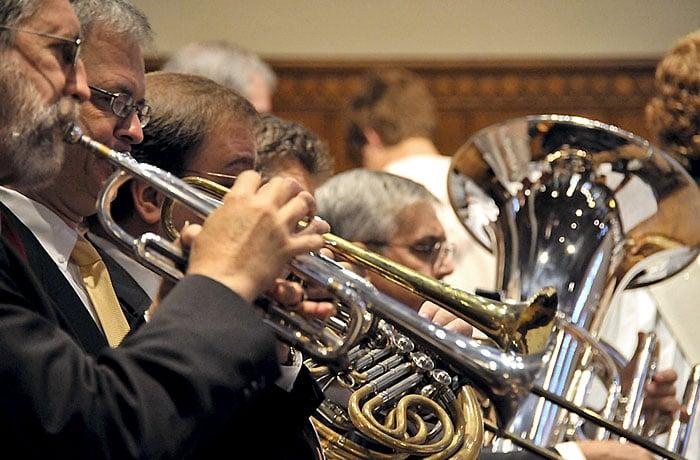 Episcopalians to enjoy jazz and worship in Galveston