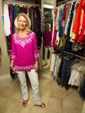 Closet Confidential: Stephanie Doyle