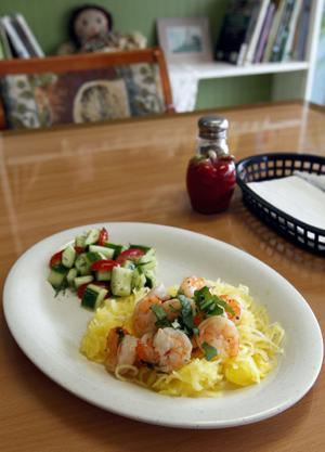 League City restaurant only offers a Paleo Diet menu