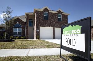 Real estate market improving