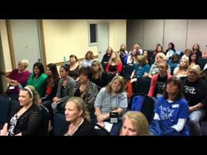 It's Your Time Women's Conference In League City
