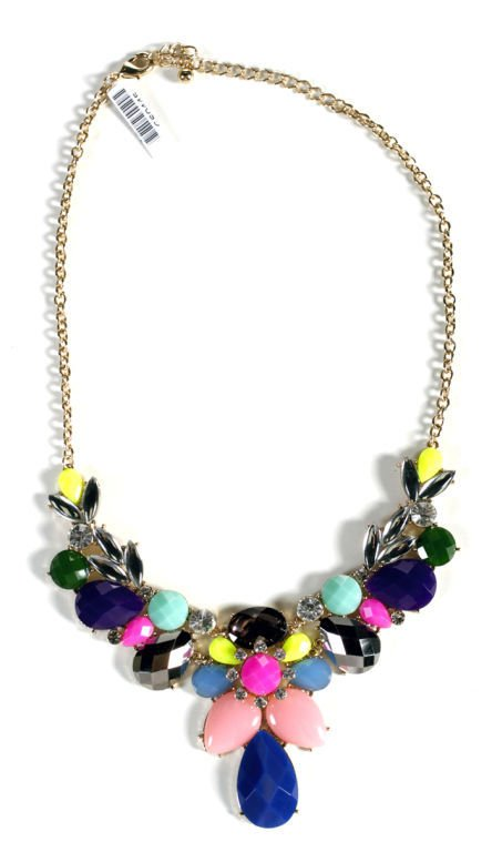 Gift Guide: Statement Necklaces