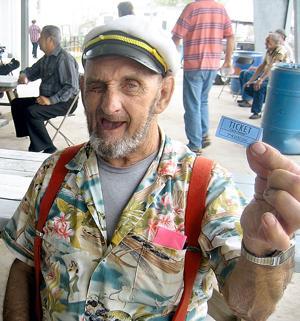 Area seniors compete in rodeo dance-off, Bingo