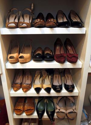 Closet Confidential: Eliza Quigley