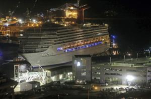 Carnival Triumph won't resume sailing until June 3