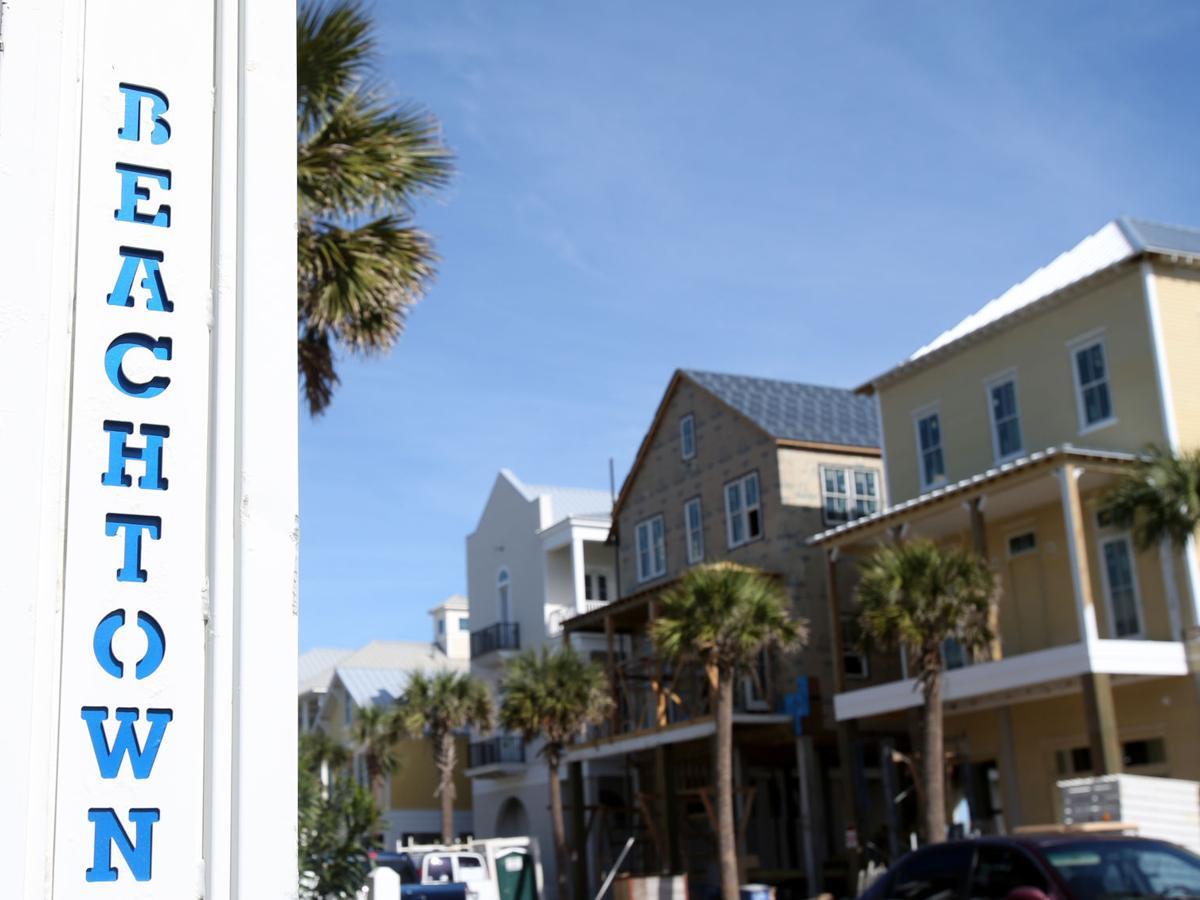 Beachtown accrues interest as developer awaits reimbursements