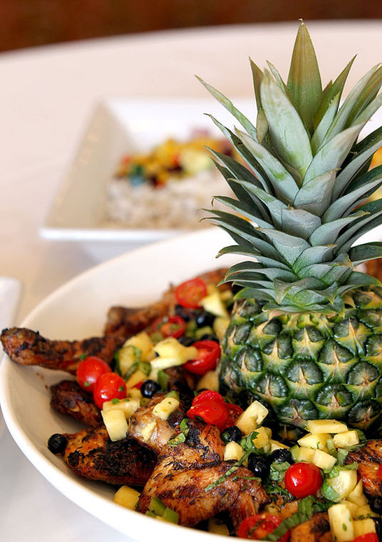 Food, décor, entertainment take on island flair for Casino for a Cause