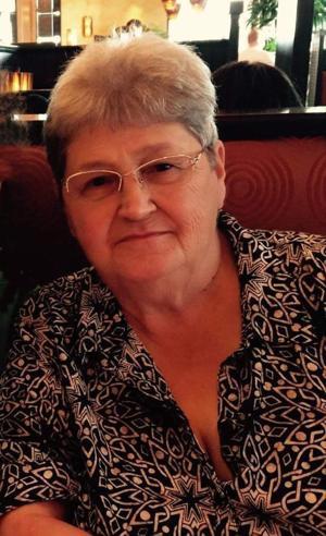 Janet Louise Yackly