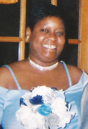 Monica Lynn Darden