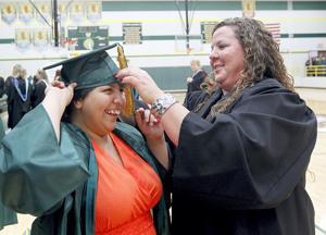 Santa Fe graduation