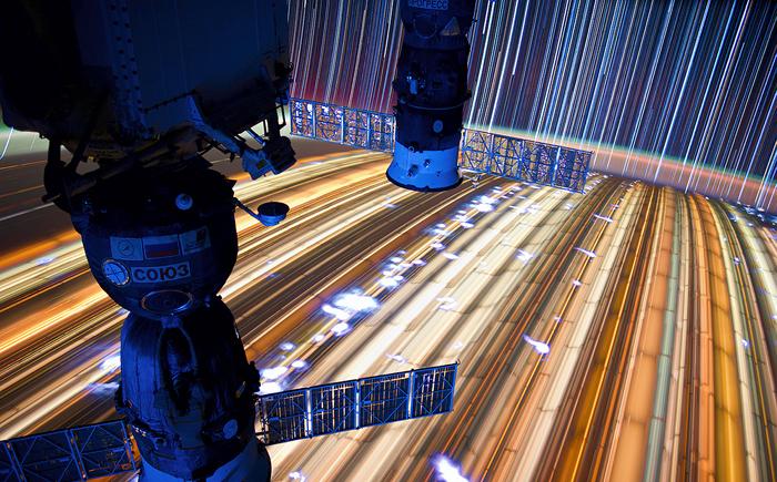 'NASA: Through Our Eyes'