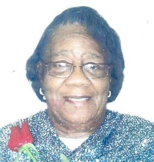 Evelyn Marie Mitchell