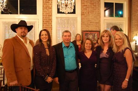 Galveston County Food Bank Gala