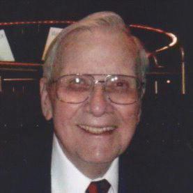 Walter John Gates Jr.