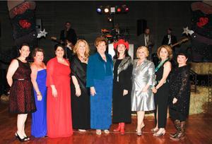 Black Tie & Boots Galveston Gala