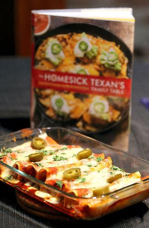 Blogger tweaks classic recipes, turns them into cookbooks