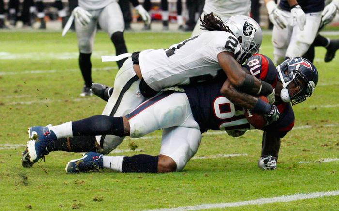 Texans FBN Raiders
