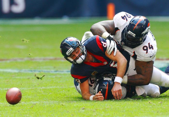 Texans FBN Broncos 12