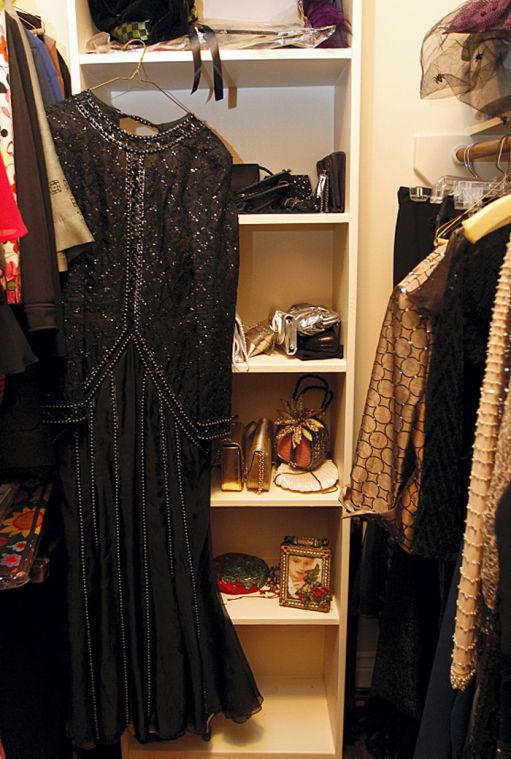Closet Confidential: Mary Ellen Arledge