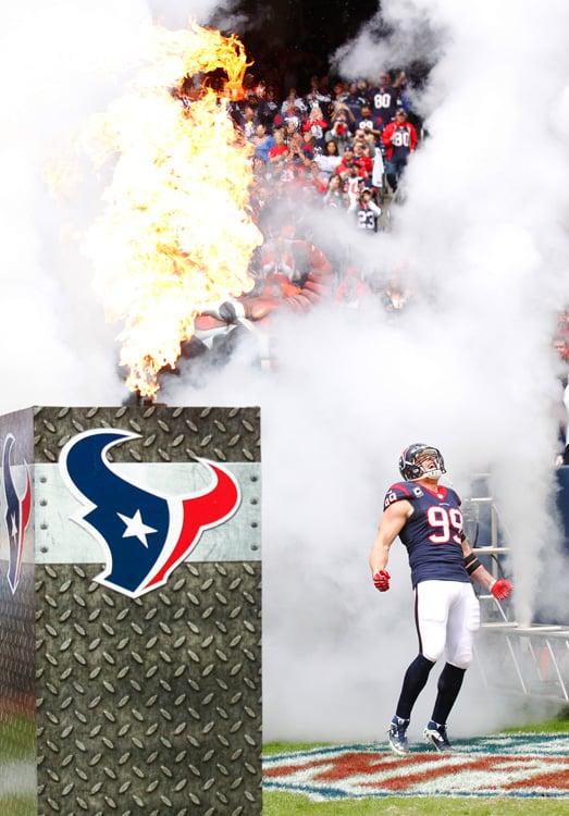 Texans FBN Broncos 14
