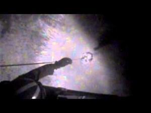 Video: Coast Guard Bayou Vista rescue