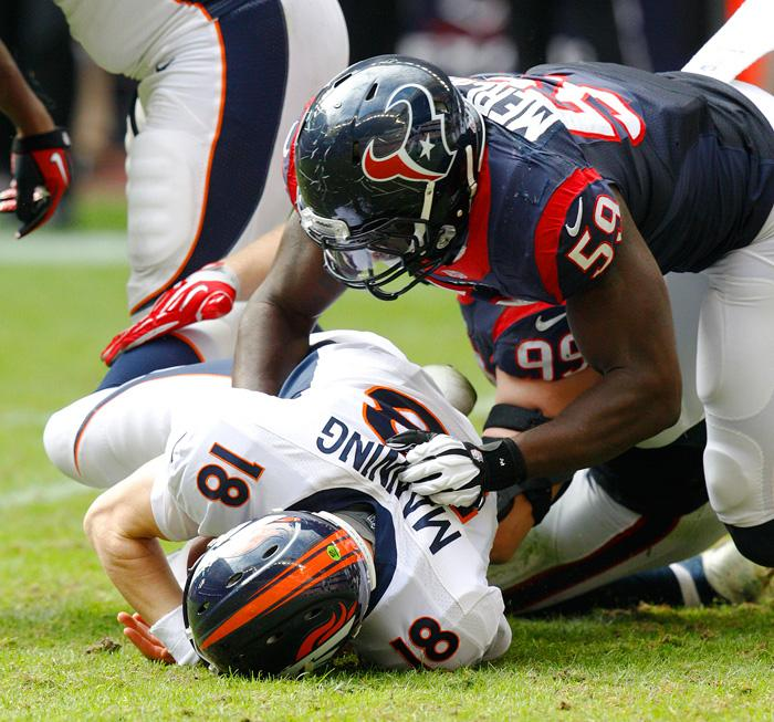 Texans FBN Broncos 35