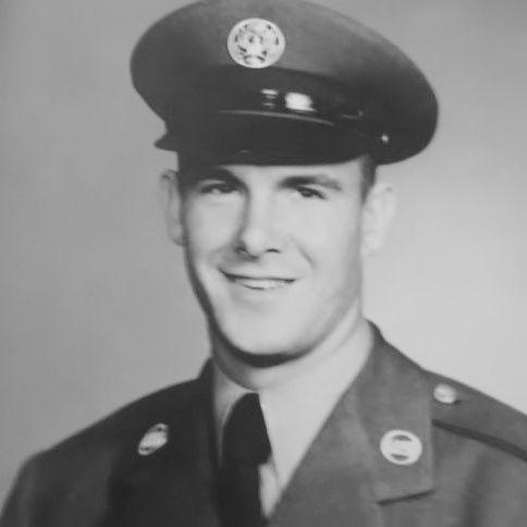 Jimmy D. Faulkner