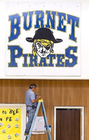 Burnet Elementary