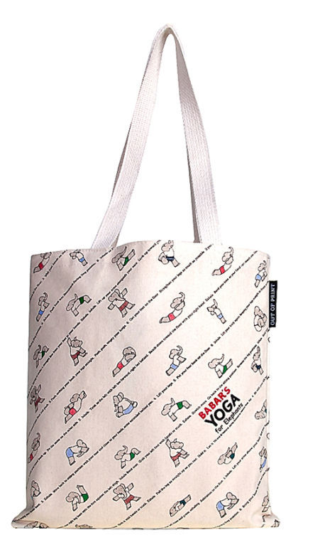 Gift Guide: Tote Bag