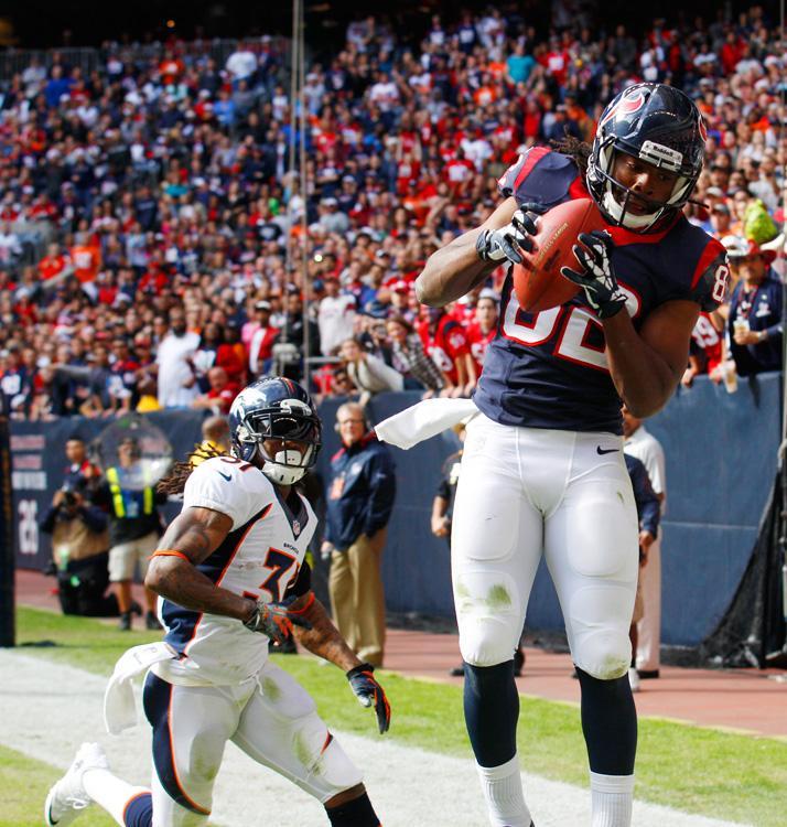 Texans FBN Broncos 09