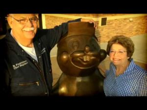 Buc-ee's Founder Beaver Aplin Talks About Opening In Texas City