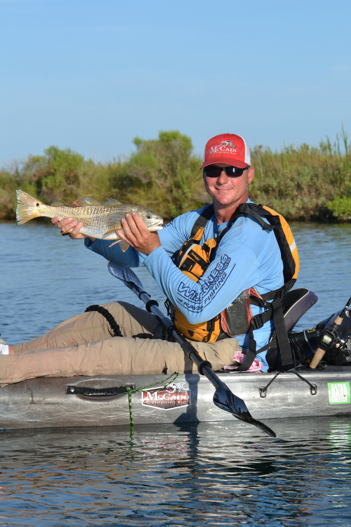 With bait supplies limited anglers get creative fishing for Galveston fishing report seawolf park