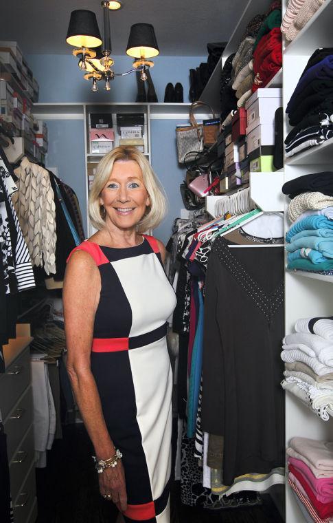 Closet Confidential: Nichi Dunphy