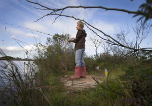 Highland Bayou Water Quality