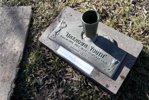 County exhumes body of teen killed in 1973