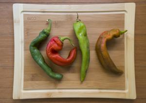 <p>Assorted Chiles</p>