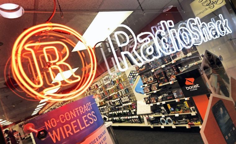 Will local stores get short-circuited?