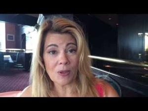 Lisa Whelchel Talks About 'Facts Of Life' And Being A Mother