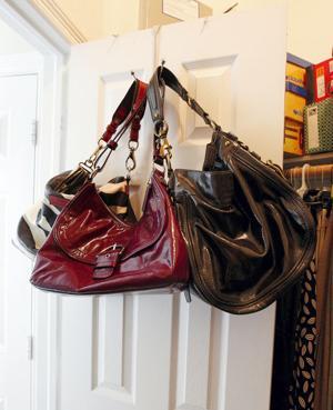 Closet Confidential: Nakisha Paul