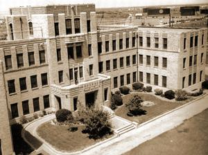 UTMB opened first state-funded hospital for African-Americans in Texas in 1902