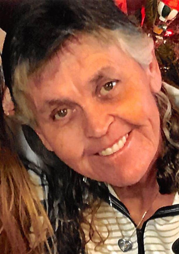 Deborah Jeanne Jolliffe