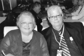 Napoli 40th Wedding Anniversary