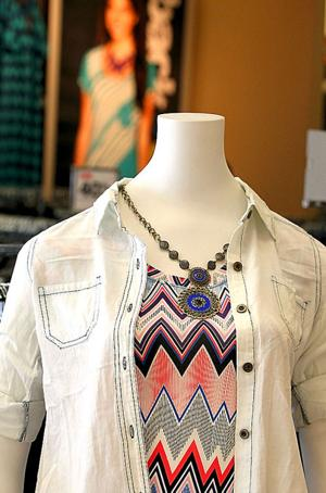 Back-to-school fashions take comfortable approach