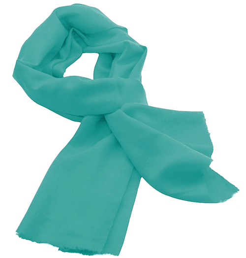 Gift Guide: Silk Pashmina