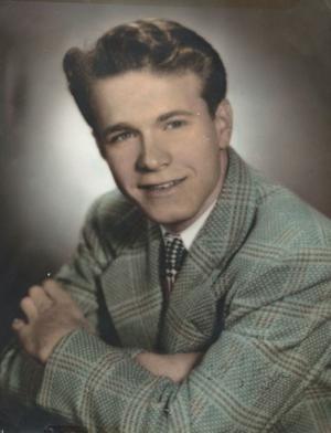 Kenneth E. Ricke